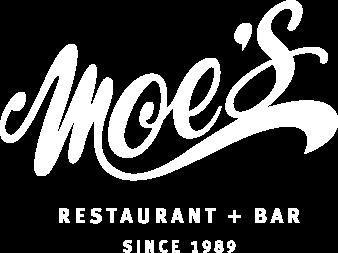 Moe's St-Sauveur